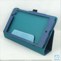 New arrival For Google Nexus 7 2nd Generation Tablet Leather Case P-GGNEXUS7IICASE003