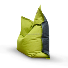 Comfortable chairs sleeping bag sofa outdoor bean bag chaise lounge