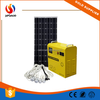 Own factory ce 10kw solar system for home and industry use