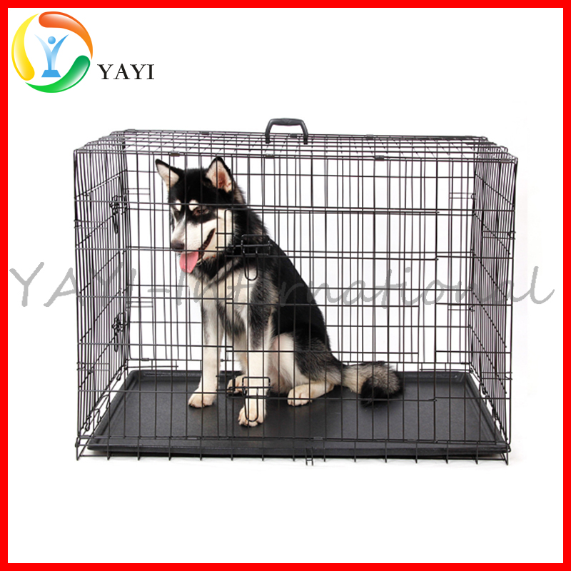 Wholesale Iron Metal Pet Cage Dog Cages