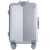 aluminum luggage case shanghai luggage factory aluminum luggage case