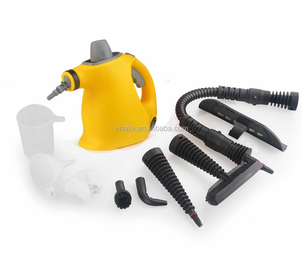WHL-608 New High Pressure Perfection Portable Steam Cleaner