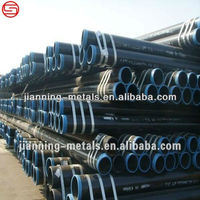 Seamless Carbon Steel Mechanical Tube ASTM A519