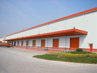 installlow cost light frame industrial shed designs steel structure hotel building
