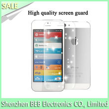 100% fitting professional screen guard with cheap factory price