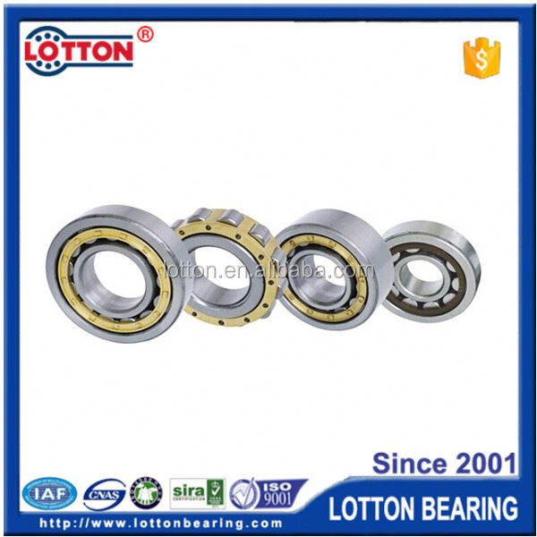 N414 China Made Single Row Cylindrical RollerBearing N/NF/NJ/NU/NUP Cylindrical Roller Bearings