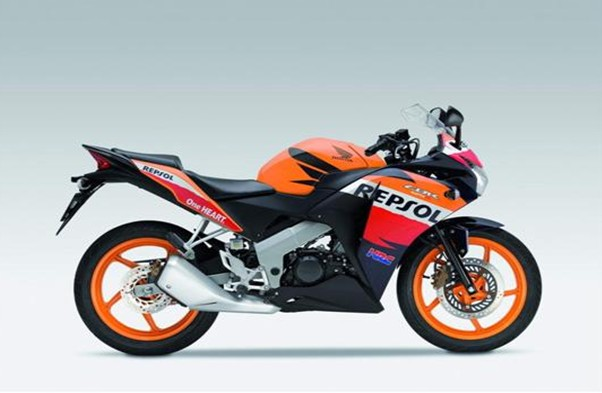 Heavy motorbike 250cc racing motorcycle CBR Sport series NM150-6A cool design and appearance