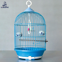 New Design Iron Bird Breeding Cages Canary Bird Cage