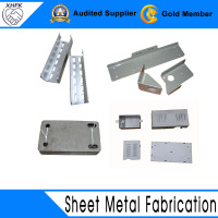 Quality first professional OEM made-to-order metal parts