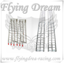 alloy bike ramp /loading ramp pit bike parts&dirtbike parts &ATV parts