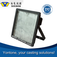 Yontone Safe Payment ZL102 A356 ADC12 A390 A380 AlSi12Fe AlSi9Cu3 aluminium die casting for motor shell