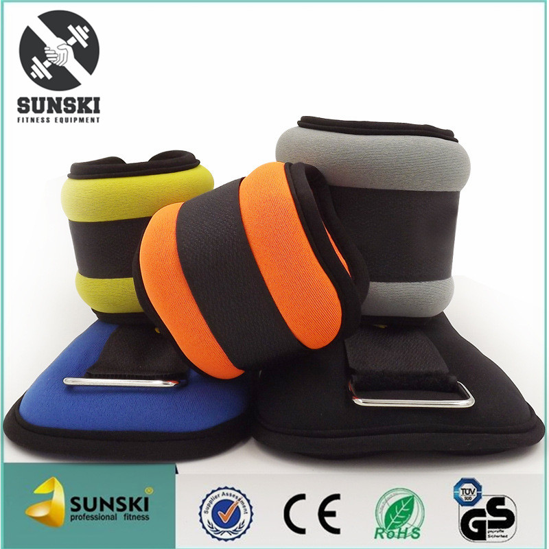ankle and wrist weight,ankle weights and ankle weight sandbag