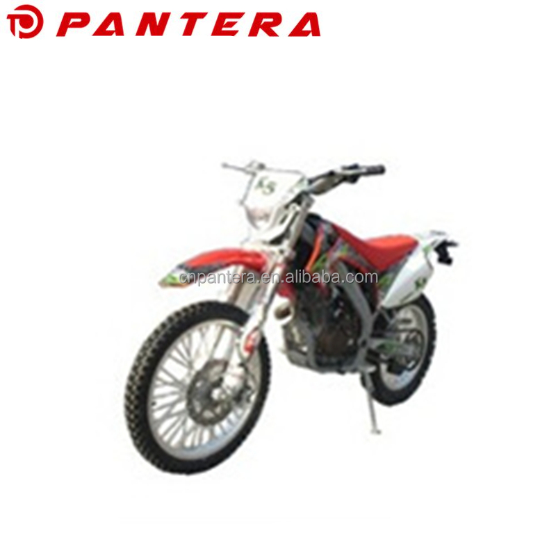 China Motorcycles Four Stroke Motorcycle Engine 150cc Dirt Bike Cheap Sale