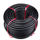 Best price high quality flexible inner rubber hose,EPDM KIWA certificate rubber tubing