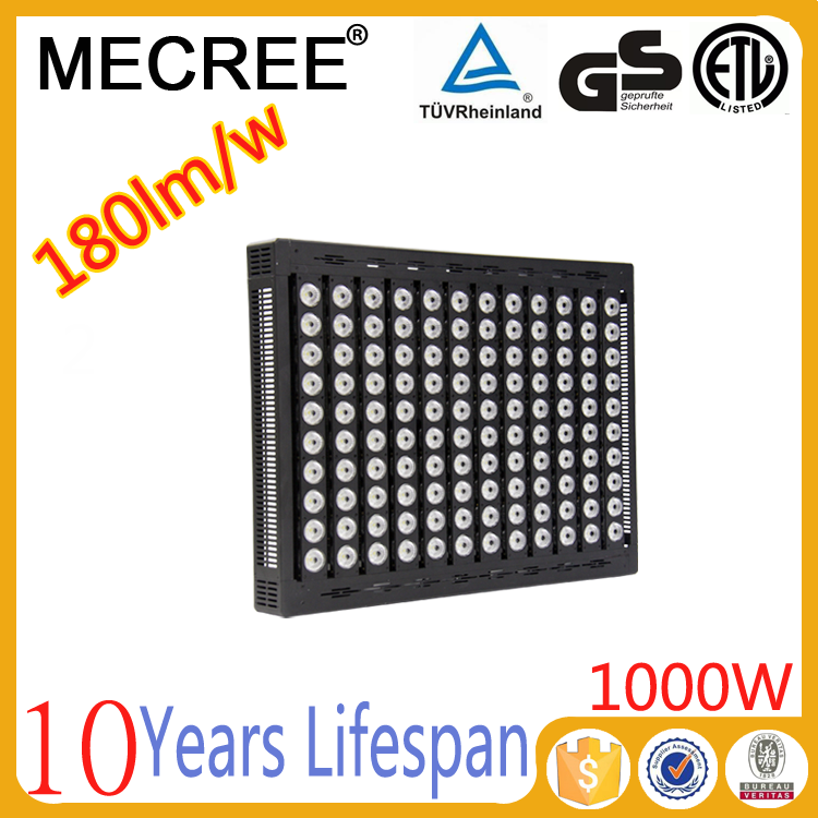 shopping cob led work lamp 1000w 1500w 2000w led lights 160000 lumen LED flood light