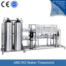Commercial RO water purification system, water filter plant machine