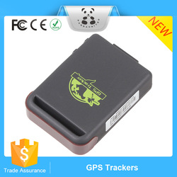 Offering sos device overspeed alarm gps tracker mini