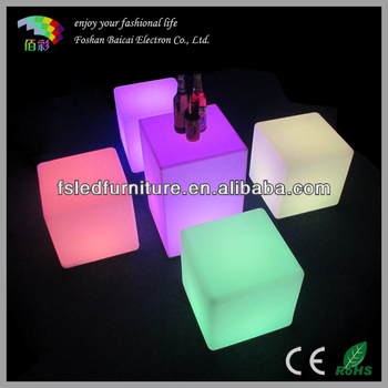 Wholesale LED Cube Price Cheap