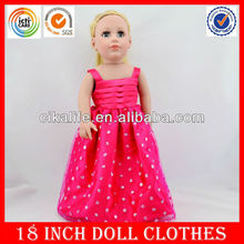 18 Inch American Girl Doll Clothes wholesale