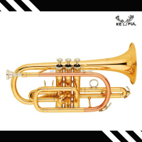 keful bb piccolo trumpet