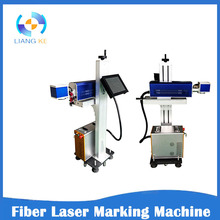 Rotary Attached Fiber Laser Marking Machine for Pigeon Rings/Bird Rings/Bird Leg Bands