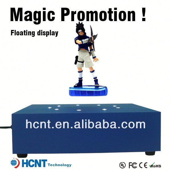 New Design!Magical Magnetic floating toy ,monsuno toy