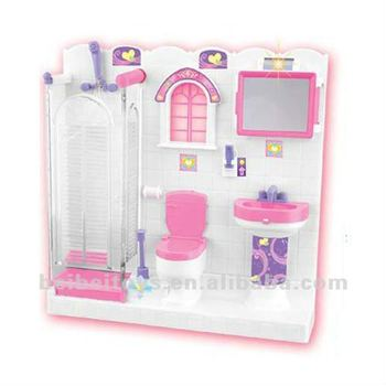 Toys Furniture Bathroom Play Set For Sale Buy Bathroom Set Bathroom Play Set Toys Furniture