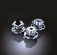 42-0043 42200-saa-g02 rear wheel hub units bearing factory and china ts16949 automotive car auto front wheel hub bearing