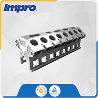 Sand castings Engine Block for high-horsepower engines