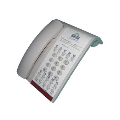 ORBITA hotel room telephone for phone system (Hot-selling)