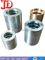 Female Thread Stainless Steel Hydraulic Hose Ferrule