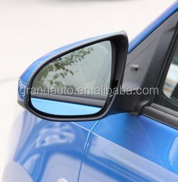 custom car side mirrors folding mirror for toyota motorcycle bus and truck
