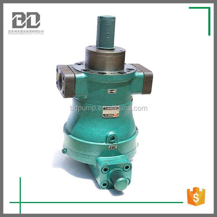Top selling agricultral machine hydraulic pump for tractor