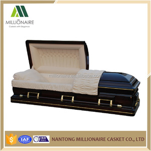 Best price mortuary casket