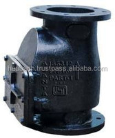 NRV Series Right Angle Small Worm Gear Gearbox with Output Flanges