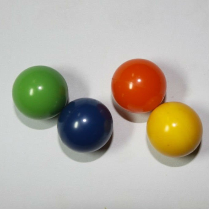 shooting field grade paintball balls bullet for match or training from china