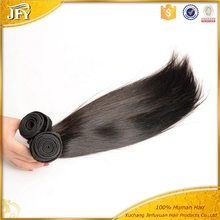 100 Unprocessed Factory Wholesale Good Quality Indian Hair Cuts