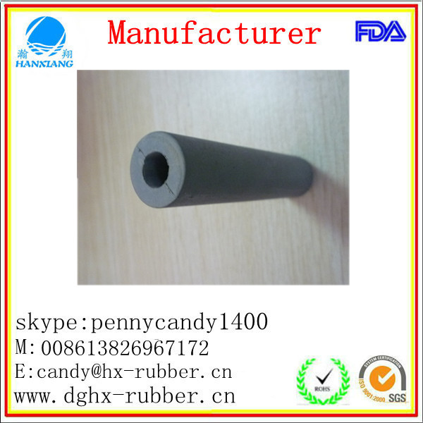 Dongguan factory customedcustom rubber disposable tattoo grips