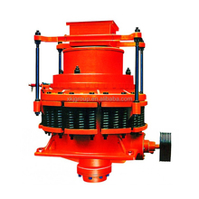 High Efficient Factory Price Symons Cone Crusher Manual