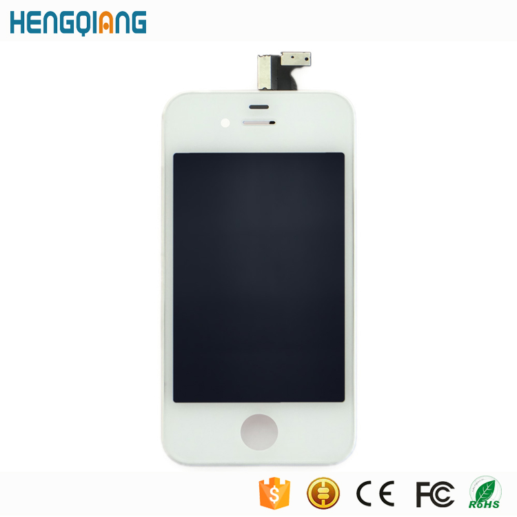 Mobile phones lcd screen repair for iphone 4S digitizer lcd