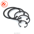 external and internal retaining rings circlips ring fasteners