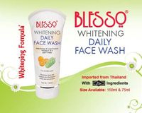 Whitening Daily Face Wash Product