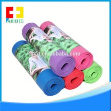 8mm EVA 8mm thick yoga mat