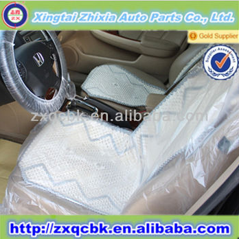 Wonderful quality! ZX auto seat covers custom/disposable seats covers/automobile seat cover