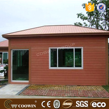 New Type EPS structural insulated exterior wpc wall panel