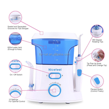 new Other Type Oral Irrigator Dental flosser Oral Care products