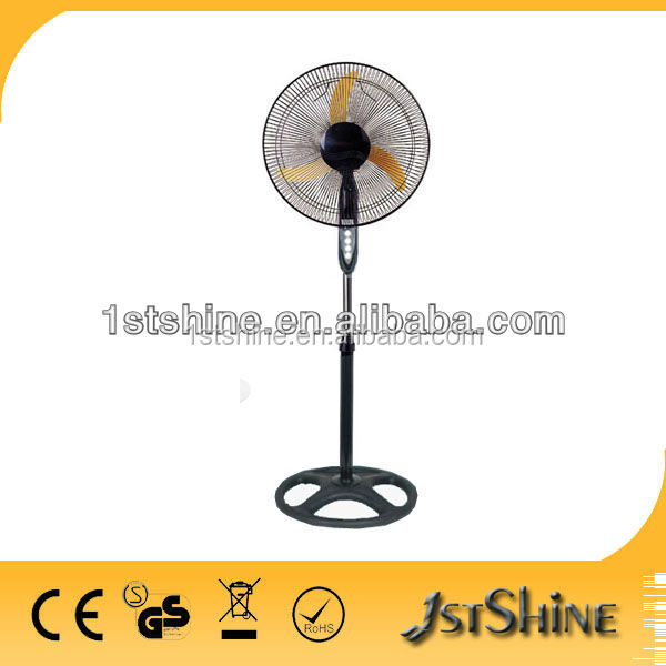Factory promotional big electric industrial stand fan hot sell with cheap price