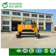 2017 high efficient best selling composting equipment/compost turning tool/industrial composting equipment