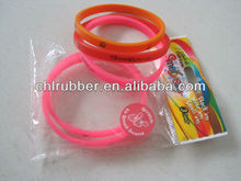 Fashion Silicone Smelly Band for 2013