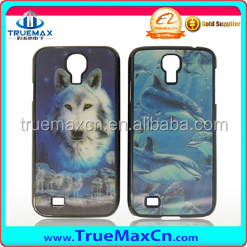 Whole supply unbreakable case for Samsung galaxy s4, for Samsung s4 hard case at factory price